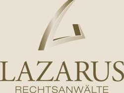 Rechtsanwälte der Kanzlei Lazarus