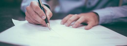 Der Aufhebungsvertrag im Arbeitsrecht
